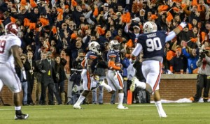 2013 Iron Bowl Revers Line Move