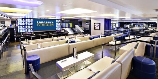 Las Vegas Sports Bars